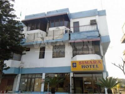 Simara Hotel Islamabad - Triple Bed Room