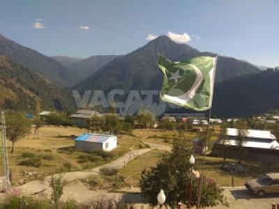 Upper Neelam Resort Kashmir - Deluxe Room