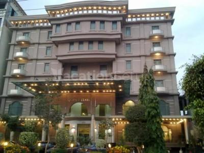 Grand Regency Mirpur - Deluxe Room