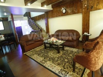Hotel One Bhurban - Suite Room