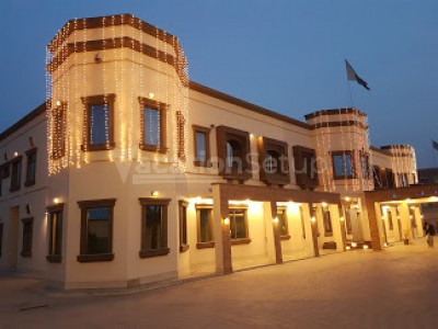 MIDWAY HOTEL Rahim Yar Khan - Family Suite