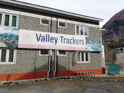 Keran Resort by Valley Trackers Kashmir - Deluxe Twin Room