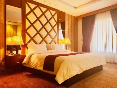 Hunain hotel - STANDARD Room