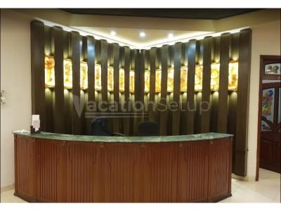 Marian Hotel Gujranwala - Suite Room