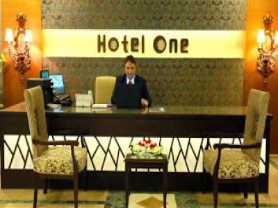HotelOne - Twin Bed Room