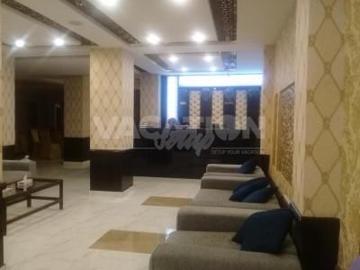 Hotel Heaven Heights Rawalpindi - Deluxe Room