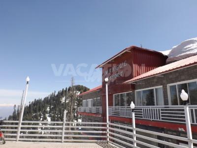 Mahgul Restaurant and Resort - Family Suite