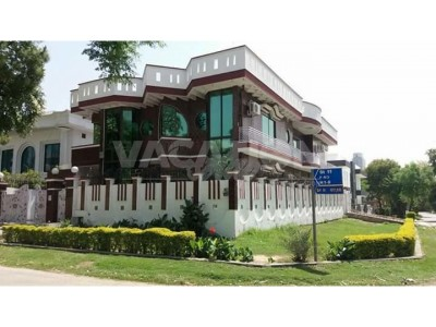 Executive Galaxy Guest House Islamabad - Deluxe Room
