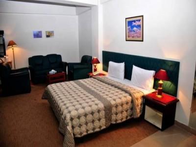 City Center Hotel - Family Suite