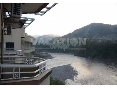 Sangam Hotel Muzaffarabad Kashmir - Family Suite