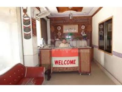 Shining Star Hotel Rawalpindi - Twin Deluxe Bed Room