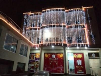 Qatar Banquet Hall & Hotel Bahawalpur - Triple Bed Room