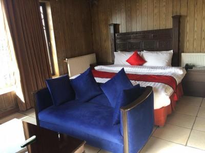 Shangrila Hotels Resort-Executive Suite
