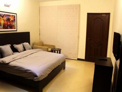 Cabana 204 b Guest House  - King Room
