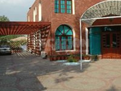 Maskan Guest House Islamabad - Deluxe Double Room