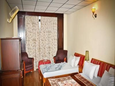 Metropole hotel - Deluxe Quadruple Room