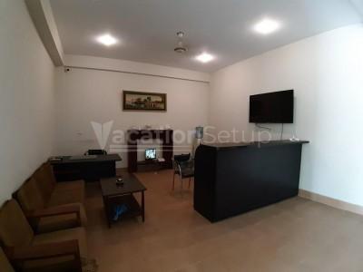 Victoria Guest House Bahawalpur - Triple Bed Room