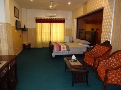 Divine Hotel - Suite Room