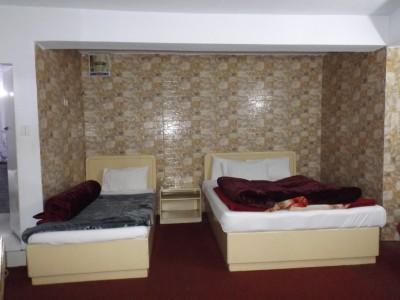 Ciros Hotel - Triple Bed Room