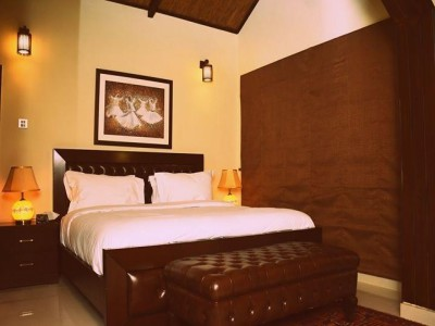 Pashas Hotel - Two-Bedroom Cottage