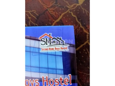 Second Home Guest House Islamabad - Standard Bed Room