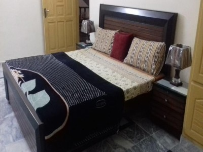 Guest House - Deluxe Double Room