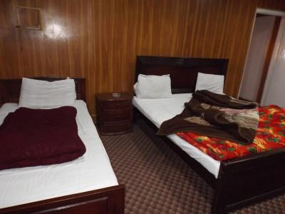 Al-Sana Hotel - Triple Bed Room