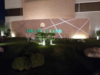 Circle Club Faisalabad - Executive Bed Room