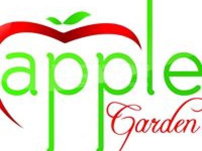 Apple Garden Hunza