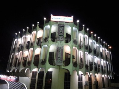 Welcome Hotel Rawalpindi - Standard Bed Room