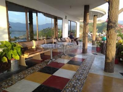 Gandhara Castle Resort Haripur - Triple Bed Room