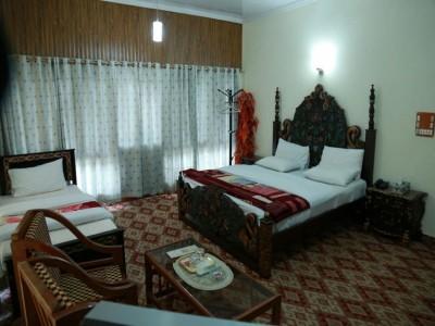 Alaf Laila Guest house - Triple Bed Room