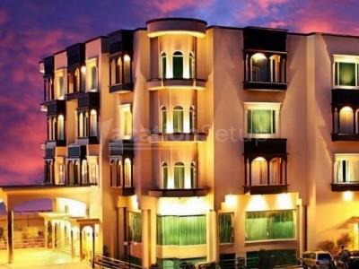 Marian Hotel Gujranwala - Deluxe Room