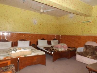 Zain Hotel - Dual Double Bed Room