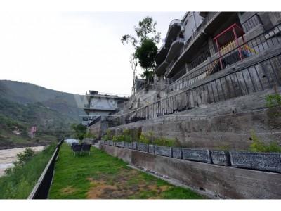La Orilla Hotel Kashmir - Suite with River View