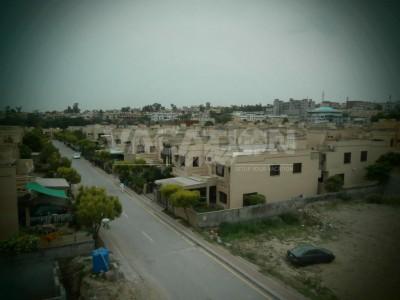Parkway Apartment Rawalpindi - Twin Bed Room