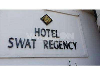 Regency Hotel Swat - Deluxe Room