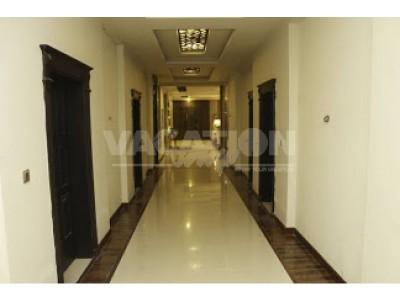 Shelton's Rezidor Hotel Swat - Triple Bed Room