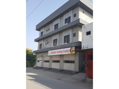 FINE STAR HOTEL Faisalabad - Twin Deluxe Bed Room