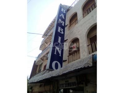Bambino Hotel & Restaurant Rawalpindi - Twin Bed Room