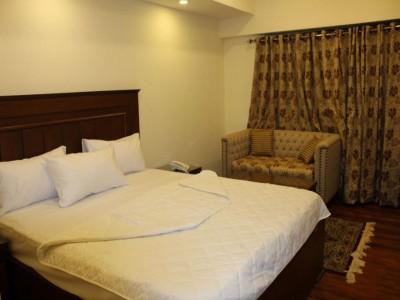 Diplomat Hotel - Executive Room