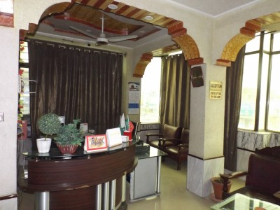 AK  Hotel - Standard Double Room