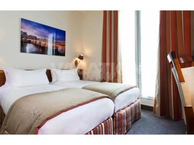 Hotel De Grand Rawalpindi - King Size Room