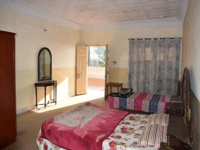 Patriata Valley Guest House - Family Apartment