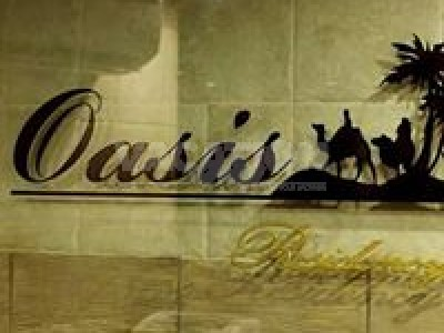Oasis Residency Motel Islamabad - Superior Suite