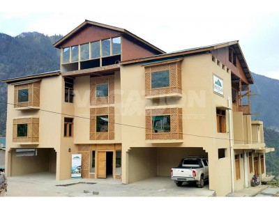Green Village Resort Kashmir - Family Suite