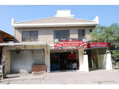 Millat Guesthouse Islamabad - Triple Bed Room