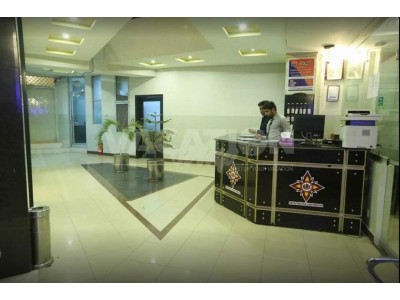 Hotel Continental Multan - Executive Bed Room