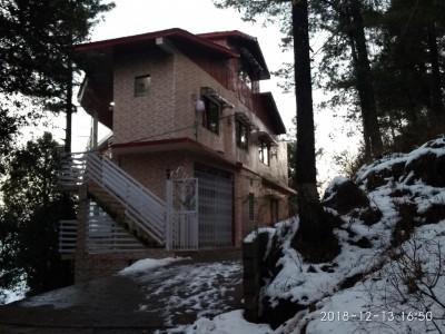 Janjua Lodges - Family Apartment