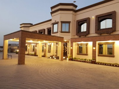 MIDWAY HOTEL Rahim Yar Khan - King Size Room